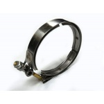 King Quick release muffler clamp
